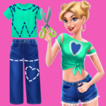 DIY Fashion Star – Design Hacks Clothing Game 1.2.3 APK (MOD, Unlimited Money)