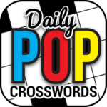 Daily POP Crosswords: Daily Puzzle Crossword Quiz 2.8.4 APK (MOD, Unlimited Money)