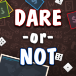 Dare or Not 5.9.0 APK (MOD, Unlimited Money)
