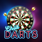 Darts and Chill  1.728   APK (MOD, Unlimited Money)