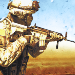 Desert Hawks: Soldier War Game 3.44  APK (MOD, Unlimited Money)