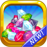Diamond Rush Classic 2.1 APK (MOD, Unlimited Money)