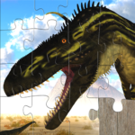 Dinosaurs Jigsaw Puzzles Game – Kids & Adults 27.0 APK (MOD, Unlimited Money)