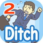 Ditching Work2 -room escape game 3.3  APK (MOD, Unlimited Money)