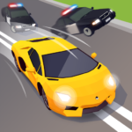 Don't Get Busted 1.4.1  APK (MOD, Unlimited Money)