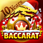 Dragon Ace Casino – Baccarat  APK (MOD, Unlimited Money) 3.14.0
