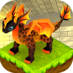 Dragon Craft 1.9.8 APK (MOD, Unlimited Money)