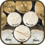 Drum kit (Drums) free 2.09  (MOD, Unlimited Money)