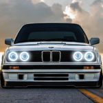 E30 Drift and Modified Simulator 2.7 APK (MOD, Unlimited Money)