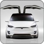 Electric Car Simulator 2021: City Driving Model X 1.6 APK (MOD, Unlimited Money)