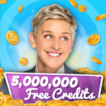 Ellen's Road to Riches Slots & Casino Slot Games 4.9.33 APK (MOD, Unlimited Money)