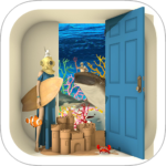 Escape Game: Marine Blue 2.0.0 APK (MOD, Unlimited Money)