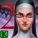 Evil Nun 2 : Stealth Scary Escape Game Adventure 1.1.1 APK (MOD, Unlimited Money)
