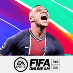FIFA ONLINE 4 M by EA SPORTS™ 1.0.79 APK (MOD, Unlimited Money)