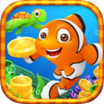 Fish Shooter – Fish Hunter 3.2 APK (MOD, Unlimited Money)