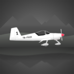 Flight Simulator 2d – realistic sandbox simulation 1.3.2 APK (MOD, Unlimited Money)