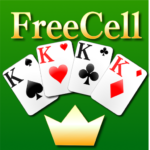 FreeCell [card game] 5.9 APK (MOD, Unlimited Money)