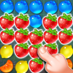 Fruit Candy Magic 1.9 APK (MOD, Unlimited Money)