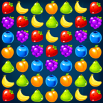 Fruits Master : Fruits Match 3 Puzzle 1.2.3 APK (MOD, Unlimited Money)