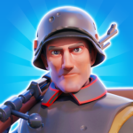 Game of Trenches 1917: The WW1 MMO Strategy Game 2020.12.2 APK (MOD, Unlimited Money)