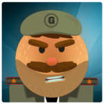 Get to the General – Clicker 1.76 APK (MOD, Unlimited Money)