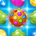 Gummy Candy – Match 3 Game 1.8 APK (MOD, Unlimited Money)