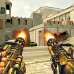 Gun Game Simulator: Machine Gun Shoot War Strike 1.0.5 APK (MOD, Unlimited Money)