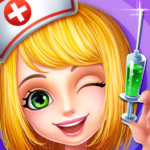 Happy Dr.Mania -Doctor game 3.8.5038 APK (MOD, Unlimited Money)