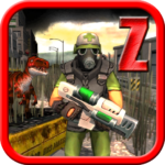 Hero Shooter : Hunter Of Zombie World -Pro 1.0.18  APK (MOD, Unlimited Money)