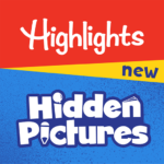 Hidden Pictures Puzzle Play – Family Spot-it Fun! 1.5.5  APK (MOD, Unlimited Money)