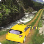 Hill Taxi Simulator Games: Free Car Games 2020 0.1 APK (MOD, Unlimited Money)