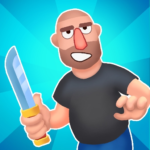 Hit Master 3D: Knife Assassin 1.4.6  APK (MOD, Unlimited Money)