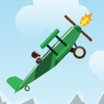 Hit The Plane – Bluetooth Multiplayer 1.13 APK (MOD, Unlimited Money)
