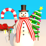 Holiday Home 3D 0.2.3  APK (MOD, Unlimited Money)