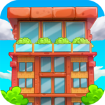 Home Blast 👷‍♀🔨🏠❤ 1.1.14 APK (MOD, Unlimited Money)