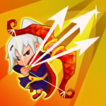 Hunter Hero – Arcade Archer Shooter 1.2.2 APK (MOD, Unlimited Money)