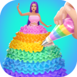 Icing On The Dress 1.0.9  APK (MOD, Unlimited Money)