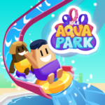 Idle Aqua Park 2.4.0 APK (MOD, Unlimited Money)
