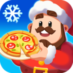 Idle Chef Tycoon 1.1.3 APK (MOD, Unlimited Money)