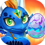 Idle Dragon Tycoon – Dragon Manager Simulator Varies with device APK (MOD, Unlimited Money) 1.1.10