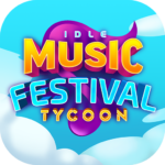 Idle Music Festival Tycoon 0.9.5  APK (MOD, Unlimited Money)