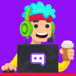 Idle Streamer – Become a new internet celebrity 0.47 (MOD, Unlimited Money)