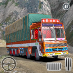 Indian Truck Cargo Game 2021 : New Truck Games 1.0 APK (MOD, Unlimited Money)