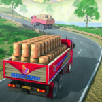 Indian Truck Driving : Truck Wala Game 1.30 APK (MOD, Unlimited Money)