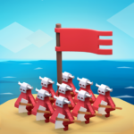 Island War  .2.1.5 (MOD, Unlimited Money)