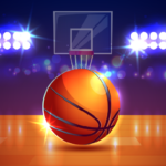(JAPAN ONLY) Shooting the Ball – Basketball Game 1.592 APK (MOD, Unlimited Money)