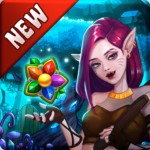 Jewel Galaxy 1.0.13 APK (MOD, Unlimited Money)