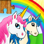 Jigsaw Puzzles Game for Kids & Toddlers 🌞 26.0 APK (MOD, Unlimited Money)
