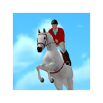 Jumpy Horse Show Jumping  APK (MOD, Unlimited Money)