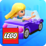 LEGO® Friends: Heartlake Rush 1.6.4 APK (MOD, Unlimited Money)